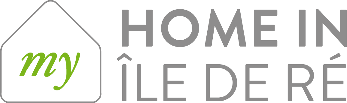 Logo My home in